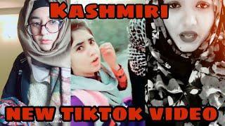 Kashmiri Girls New viral Tiktok Video Kashmiri Tiktok