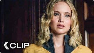 Change the Name to X-Women Movie Clip - X-Men: Dark Phoenix (2019)