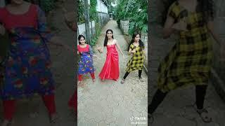 Tamil song Kerala girls mass dance performance WhatsApp status