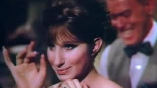 Barbra Streisand - A Woman In Love