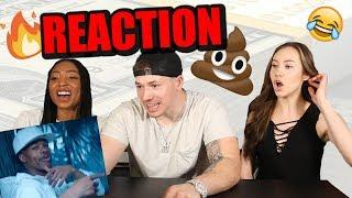 [HOT GIRLS REACT] Lil Baby - Pure Cocaine (Official Music Video) Reaction Video