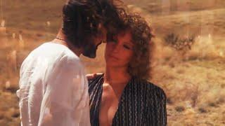 Barbra Streisand - Woman in Love (Official Video)