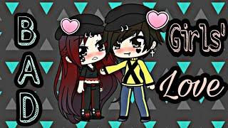 Bad Girls' Love\Episode 1\Gacha life