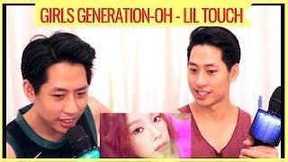 Girls' Generation-Oh! GG 소녀시대-Oh!GG '몰랐니 (Lil' Touch)' MV REACTION
