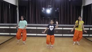 Nimbooda | Pinga | Nagada Sang Dhol | Ghoomar | Easy Dance Steps For Girls | Step2Step Dance Studio