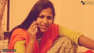 Lovers Parithabangal | Girls Love Torture Whatsapp Status | New Boys Attractive Whatsapp Status