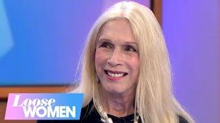 Lady C's Looking for Love on Celebs Go Dating | Loose Women