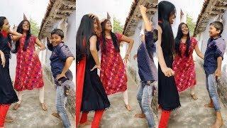 school படிக்கிற பையனோட ஆடுற அட்டமா இது |செமம் குத்து |tamil girls kuthu dance |relax time