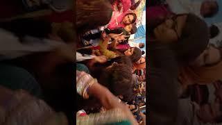 Meena girls dance in Devta Sawai Madhopur