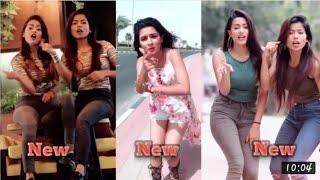 Hot viral girls , sexy video on tiktok , emiway batai new song