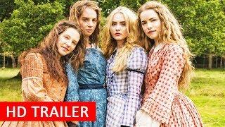 ???? Little Women Trailer #1 ( 2018 ) Film Trailer  |  Movie Trailers