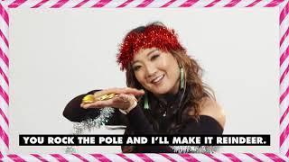 Rockin' Around The Pole | Mean Girls on Broadway