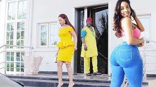 THE KIND OF RICH MAN NO WOMAN SHOULD EVERY FALL IN LOVE WITH - 2019 FULL NIGERIAN MOVIES|AFRICAN