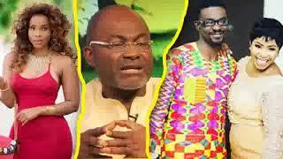NAM 1 Used Beautiful Girls To Grab Money - Kennedy Agyapong Fumed Again