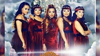 ANgels Are WOmeN FULL MOVIE - new ethiopian MOVIE 2018|amharic drama|ethiopian DRAMA|amharic movie