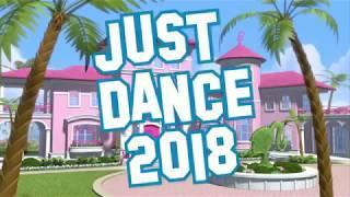 """Verano en Danza 2018 """"Just Dance- Barbie Girl"""""""