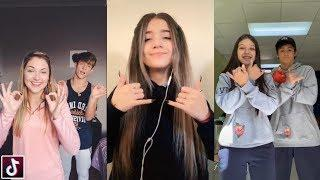 Beautiful Girls Dance Challenge TikTok and Musically Compilation 2019