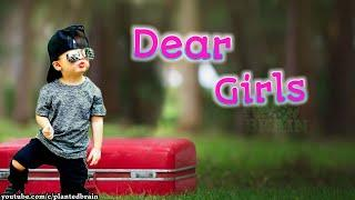 Dear Girls | Rose Day WhatsApp Status 2019 | Love | Romantic | Attitude WhatsApp Status |