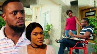 YOU CAN'T SAY YOU LOVE ME WITH ANOTHER WOMAN IN YOUR HOUSE - NIGERIAN FULL MOVIES 20182019