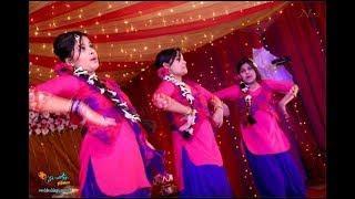 Latest Wedding Village girls Dance 2019 l Stage Program Dance 2019 l Stage Wedding Dance 2019 l