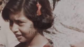 Women's International Zionist Organisation, 1950s - Film 1095006