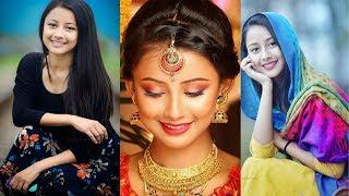 Assamese girl Sukanya Boruah (Hindi) musical.ly video