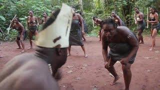 REVENGE OF AWEKE WOMEN 2 - 2018 LATEST AFRICAN NIGERIAN NOLLYWOOD ADVENTURE MOVIES