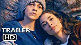 LITTLE WOMEN Official Trailer (2018)