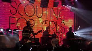 SCOUTING FOR GIRLS - This aint a love song @ Party In The Park, Flamingo Land 2018