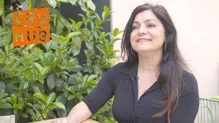 Women in wine & film: Interview with producer Şenay Özdemir by cruhub.com