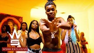 "Baby Soulja Feat. City Girls & Keymah Renee ""Young & Wild"" (WSHH Exclusive - Official Music Video)"