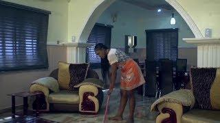 THE RICH LADY ACT AS A CLEANER JUST TO FIND A MAN THAT TRULY LOVE (NEW MOVIES)2019 NIGERIAN MOVIES