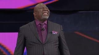 T.D Jakes Message - One Whole Woman