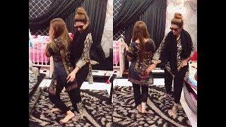 Pathan Cute Hot Girls Dance