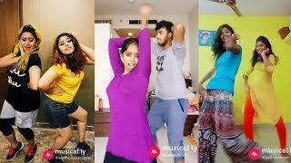 தமிழ் பெண்கள் குத்து டான்ஸ் - Tamil Girls Kuthu Dance Tamil Dubsmash அட்டுழியங்கள் 2018