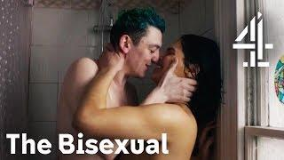 The Difference Between Sleeping with Men & Women? | New Desiree Akhavan Comedy-Drama | The Bisexual