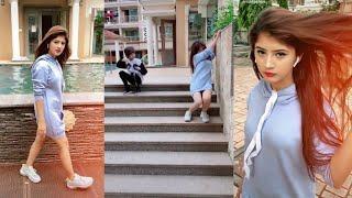 """Beautiful Girls????arishfa khan"""" Latest """"TikTok Video......"""