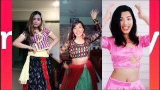 Nepali Cute Girls Dance in Nepali Songs in Musically || Musical.ly Nepal