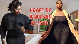 HEART OF WOMAN IN LOVE  - MERCY JOHNSON NIGERIAN MOVIES LATEST | NIGERIAN MOVIES 2018/2019