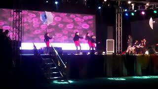 #Dance video#| girls dance vedio| status vedivideo ucha lamba kadh song |#floor dance kaise kare