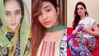 Pakistani Girls Funny Compilation Video | Tik Tok New Video | Musically Funny Videos | TikTok 2019