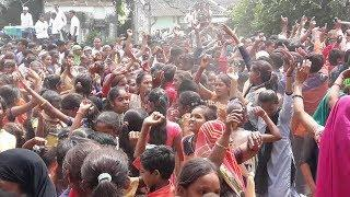 Desi dance village || priya bend parosda || village girls dance || by PRK Bhai