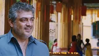 Tamil Ajith Mass Dialogue WhatsApp Status | Girls Love & Freedom | Motivation | Vedhalam | Viswasam