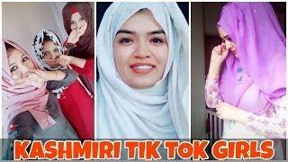 Kashmiri Girls Popular Tik Tok Videos | Kashmiri Girls Tik Tok