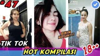 TOP!!! TIKTOK HOT KOMPILASI 18++ BIKIN NAGIH | TikTok Girls Dance #47