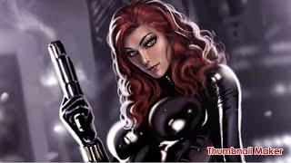 Hot Women In The Marvel Universe Episode 1: Black Widow Discussion Film Phoenix