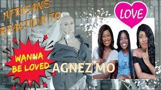 AGNEZ MO -- WANNA BE LOVED official video African Girls and Asia