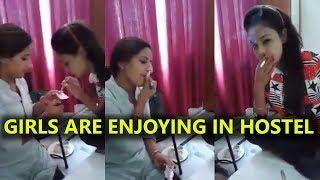 Girls Dance On Mere Rashke Qamar | Girls Are Enjoying In Hostel  | MM Group