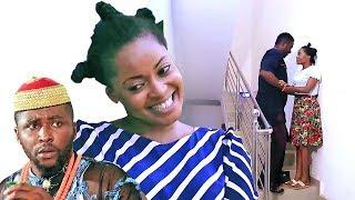 HOW THE POOR GIRL WON THE HEART OF A PRINCE - 2018 Latest Nigerian African Nollywood Full Movies