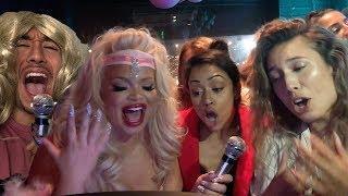 GIRLS NIGHT OUT (GONE WILD) ft. Liza Koshy Trisha Paytas & Kristen McAtee